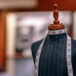Kläders mode förr