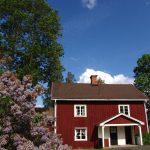Inred sommarhuset