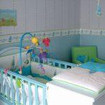 Inredning för ett hem med barn